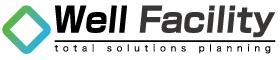 トレーニングマシンと施設開業サポートのウェルファシリティ